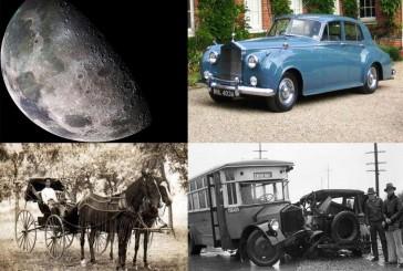 ۱۰ دانستنی جالب دنیای خودرو!