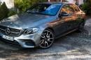 قیمت و مشخصات مدل ۲۰۱۷ مرسدس بنز E43 و E350e اعلام شد