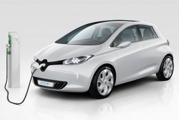 نگاهی به رنو زئو: مقدمهای بر اتومبیلهای الکتریکی!