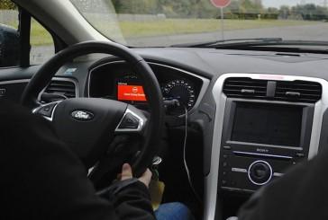 فورد ۶ تکنولوژی جدید کمک راننده را به نمایش گذاشت!