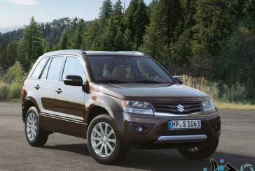 دریافت 4 ستاره کیفیت توسط سوزوکی گراند ویتارا ایران خودرو!