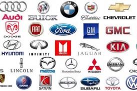 ۱۰ آرم معنا دار و جذاب کارخانههای خودروسازی!
