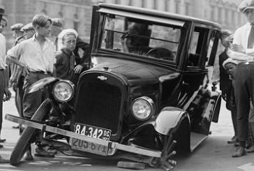 ۱۰ عادت بد که به خودروی شما آسیب میرساند!