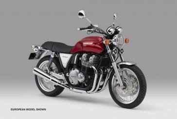 ورود موتورسیکلت هوندا CB1100 EX به بازار آمریکا سال آینده میلادی!