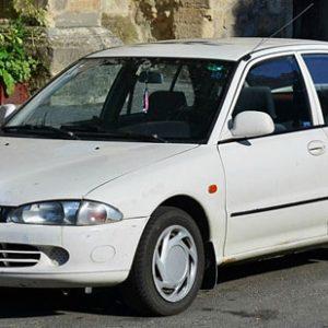 ۱۹۹۵-۲۰۰۳_proton_416_400_series_in_cluj-napoca_romania