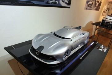 مرسدس بنز W196R Streamliner، خودروی رویایی از آینده