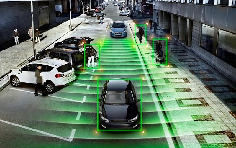 autonomous-vehicle