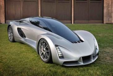 ۱۱ خودروی تولید شده با پرینتر سه بعدی را ببینید!