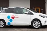 یوکو؛ برنامه اختصاصی تویوتا برای اشتراکگذاری خودرو!