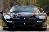 قیمت فراری F50 مشکی بیش از سه میلیون دلار!