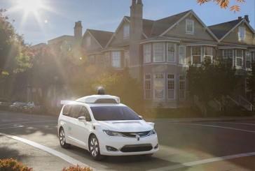 ماشین خودران جدید گوگل را ببینید!