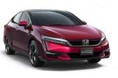 هوندا و هیوندای در مسیر توسعه خودروهای هیدروژنی و برقی!