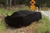 تصادف مکلارن F1 چند میلیون دلاری در نیوزیلند!