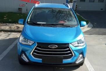 جک S2 Mini وارد بازار چین شد!
