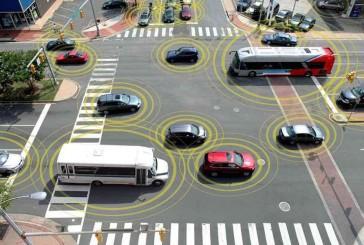 سیستم ارتباطی V2V تا سال ۲۰۲۰ میلادی اجباری میشود!
