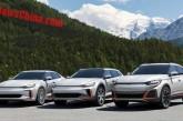 تصاویر محصولات جدید یک خودروساز چینی فتوشاپ از آب درآمد!