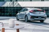 با استفاده از گوگل Home، راحتتر با خودروی هیوندای خود حرف بزنید!