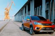 مصاحبه اختصاصی با محصول جدید مدیران خودرو: MVM X22