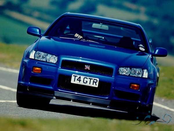 1999-Nissan-Skyline-GTR