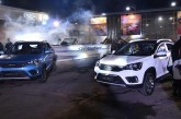 پیش فروش خودروهای جدید ام وی ام X22 آغاز شد!