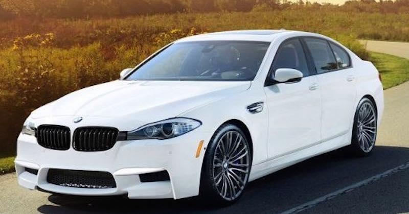 2016-BMW-M5