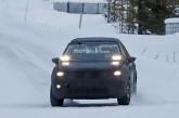 تصاویر جاسوسی از نسل جدید کراس اور سئات آرونا در برف!
