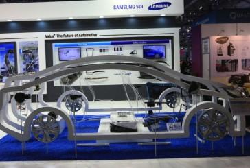 فست شارژ 20 دقیقهای با امکان 500 کیلومتر رانندگی؛ دستاورد جدید سامسونگ