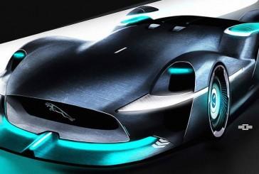 احتمال تولید ماشین مسابقه برقی جدید جگوار Persona در سال ۲۰۳۰!