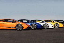 10 خودروی پرسرعت دنیا را بشناسید!