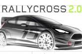 مسابقات قهرمانی رالیکراس خودروهای برقی اواخر سال 2017 برگزار میشود