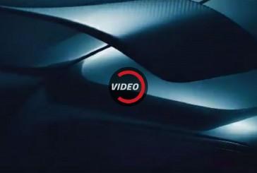 انتشار ویدئو تیزری از خودرو هیجان انگیز بنتلی