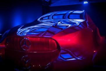احتمال تولید اولین خودروی سدان در کلاس A توسط مرسدس بنز