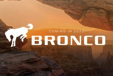 شاسیبلند برانکو سال ۲۰۲۰ و تراک رنجر سال ۲۰۱۹ تولید میشوند!
