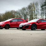honda-nsx-vs-honda-civic-type-r-7