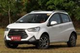 جک S2 Mini در راه بازار چین