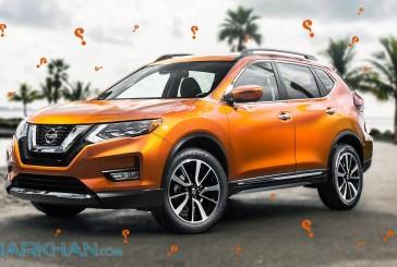 قیمت گذاری عجیب نیسان ایکس تریل در ایران و خودرویی که ارزش خرید ندارد!