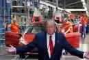 تلاش اوباما برای جلوگیری از لغو برخی قوانین خودرویی توسط ترامپ!
