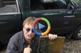 چگونه اسکلت زنگ زنده خودرو خود را تعمیر کنیم؟ (ویدئوی اختصاصی)