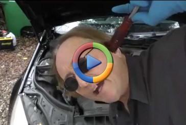 چگونه میتوان یک خودروی پر سر و صدا را تعمیر کرد؟ (ویدئوی اختصاصی)