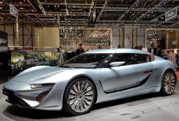 انقلابی در بازار خودروهای برقی با معرفی Quant 40Volt