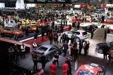 به استقبال هشتاد و هفتمین نمایشگاه بینالمللی خودرو ژنو!
