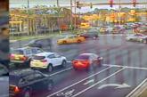 تصادف خودروی شاسیبلند با سرعت ۷۰ مایل بر ساعت بهدلیل عطسهکردن راننده!