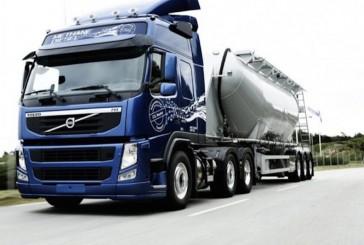 کارخانه سوئدی «ولوو» بازار کامیون ایران را بدست میگیرد!