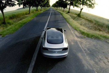 تسلا مدل 3 تابستان سال آینده وارد کشور هند خواهد شد!