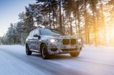 نخستین تصاویر از BMW X3 2018 را ببینید!