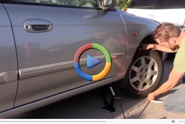 چگونه بدون باتری خودروی خود را روشن کنیم؟ (فیلم اختصاصی)