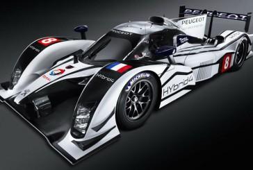 احتمال ورود تیم فرانسوی پژو به مسابقات Le Mans!