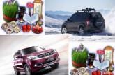 سوزوکی گراند ویتارا و هایما توربو اتوماتیک؛ فروش ویژه نوروزی ۹۶ خودروهای شاسیبلند ایران خودرو!