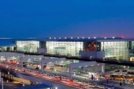 با ۱۵ فرودگاه برتر جهان آشنا شوید!