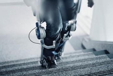هیوندای از ربات H-MEX برای کمک به سالمندان و بیماران پاراپلژی رونمایی کرد!